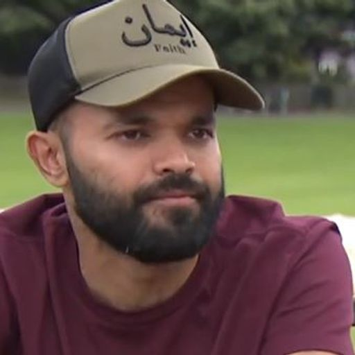 Ex-Yorkshire cricketer says racism at club left him 'close to suicide'