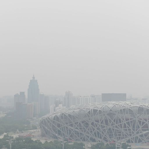 China pledges to become carbon neutral by 2060