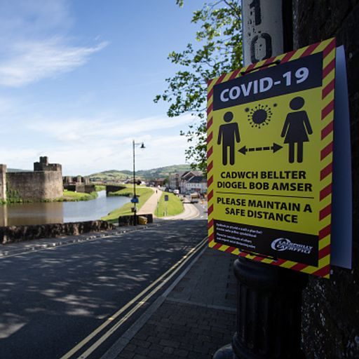 GPs recorded three times more suspected cases of COVID-19 than official figures