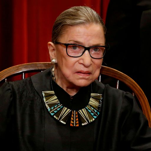 Who was Ruth Bader Ginsburg, and what does her death mean for future of the US?