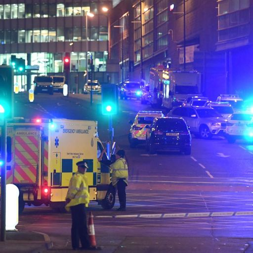 What we can expect from the Manchester Arena inquiry