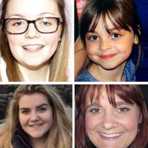 Manchester Arena terror attack inquiry: Who were the victims?