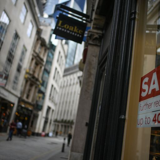 Economy remains 11.7% below pre-pandemic peak