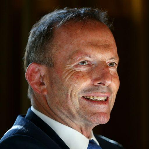 Tony Abbott: 10 controversial things former Australian PM has said