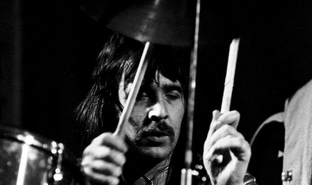 Lee Kerslake Drummer For Ozzy Osbourne And Uriah Heep Dies At 73 After Cancer Battle Here And Now