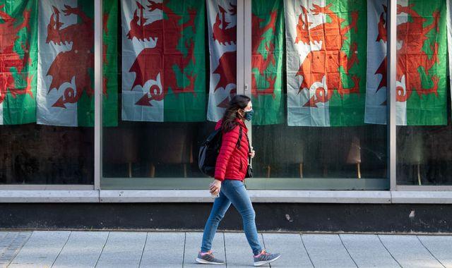 Coronavirus: 'Wales to enter 17-day circuit break lockdown', leaked letter  reveals - Radio Exe