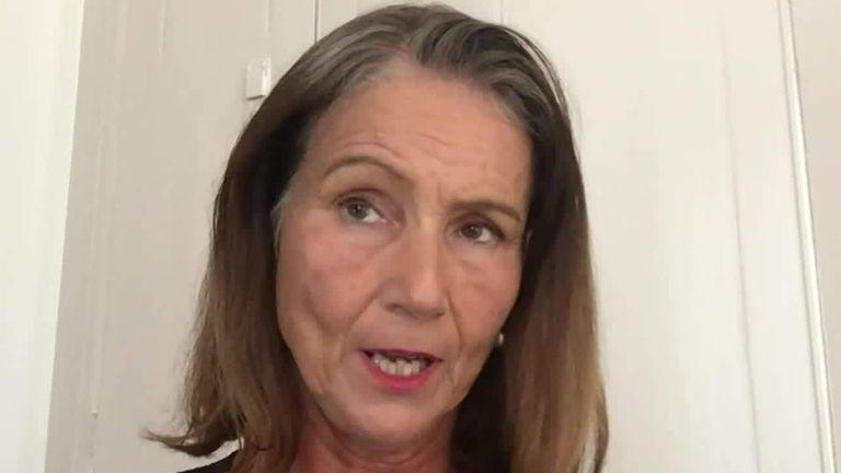 Dame Carolyn Fairbairn