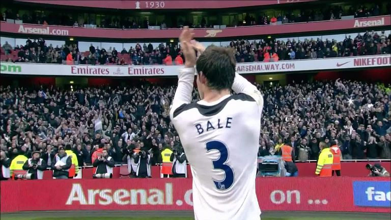 Sky Sports News' Kaveh Solhekol says he has been told it will take a month before Bale is fully match-fit and back to his best