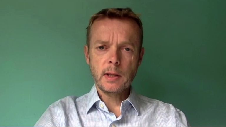 PROFESSOR JOHN EDMUNDS