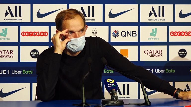 Tuchel: Racism can't exist | Video | Watch TV Show | Sky Sports
