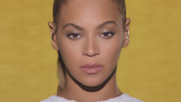 Beyonce in Nations United