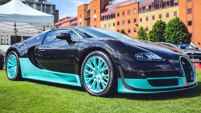 The Veyron, while widely praised by enthusiasts, was hugely loss-making