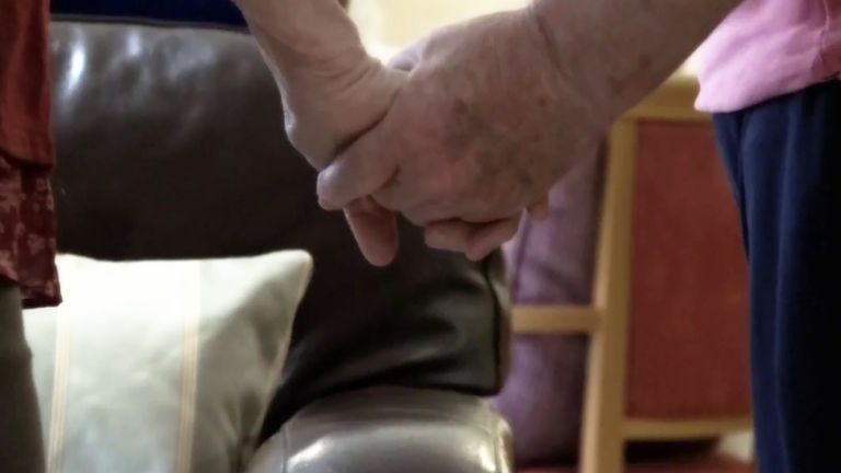 Tested failing in care homes, according to providers