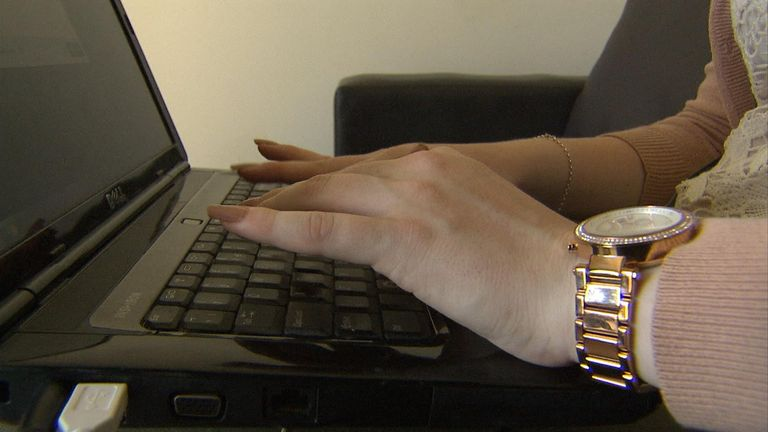 The scheme to provide internet access to vulnerable young people ends in November