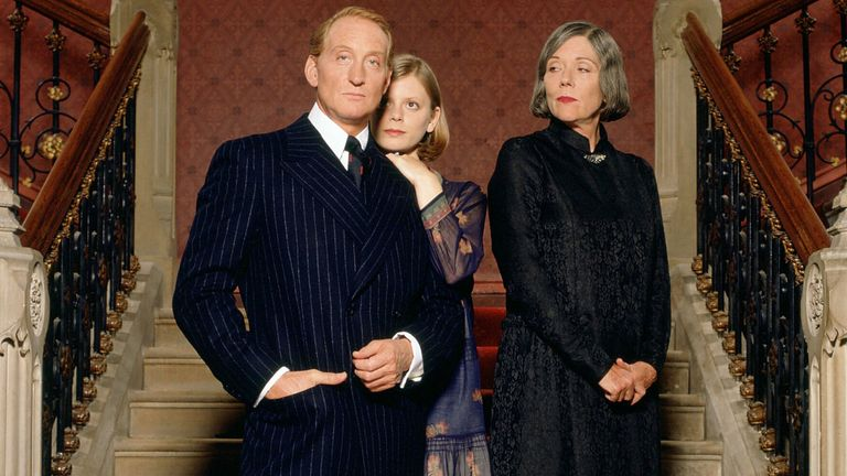 Pic: ITV/Shutterstock