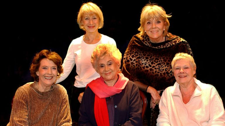 Pic: Judy Totton/Shutterstock