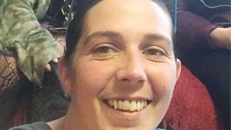 Lorraine Cox - Devon and Cornwall Police