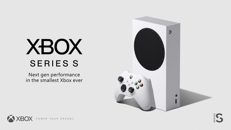 Microsoft has confirmed the $299 Xbox Series X after it was leaked online
