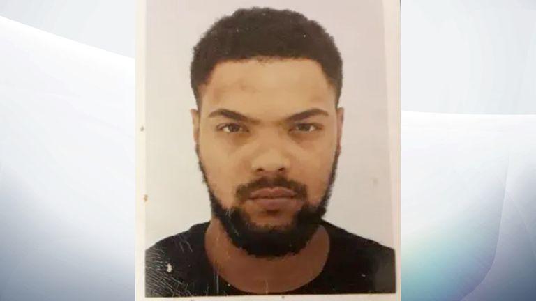 Loeike Guei was found dead on 17 September