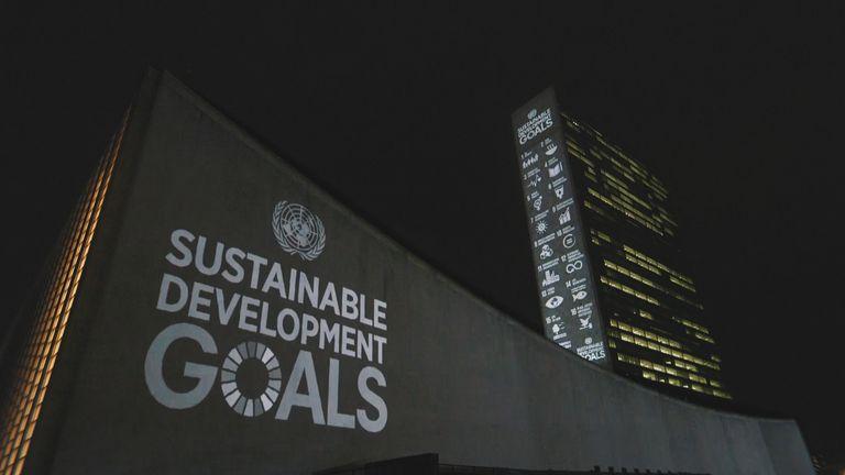 Nations United film
