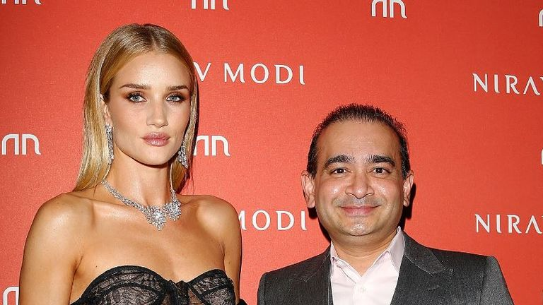 Nirav Modi has made jewellery pieces for the likes of Kate Winslet, Naomi Watts and Priyanka Chopra-Jonas