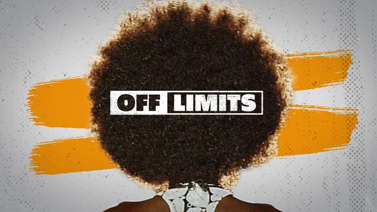 In this Off Limits episode, filmmaker Serge Rashidi-Zakuani explores whether we have a problem with black hair.