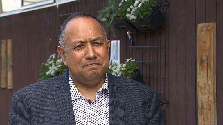 - Ratana's first cousin, MP for Te Tai Hauāuru, Adrian Rurawhe said the family was devastated by the news