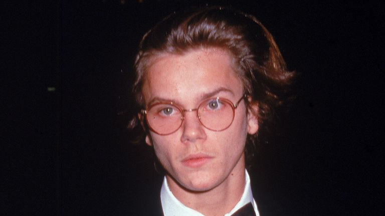 River Phoenix died of a drug overdose in 1993