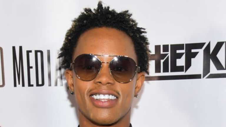 Rapper Silento has been charged with assault