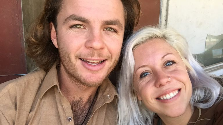 Emily Hastings said her brother, Will Mainprize, is has the warmest heart. Photo: supplied