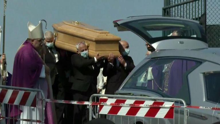 Willy Monteiro Duarte's death has shaken Italy