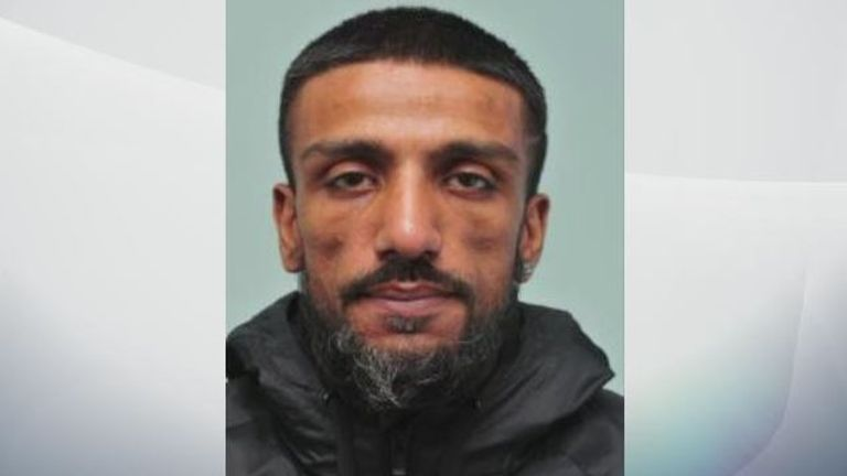 Zahid Younis killed two women and stored them in his freezer in Canning Town, east London