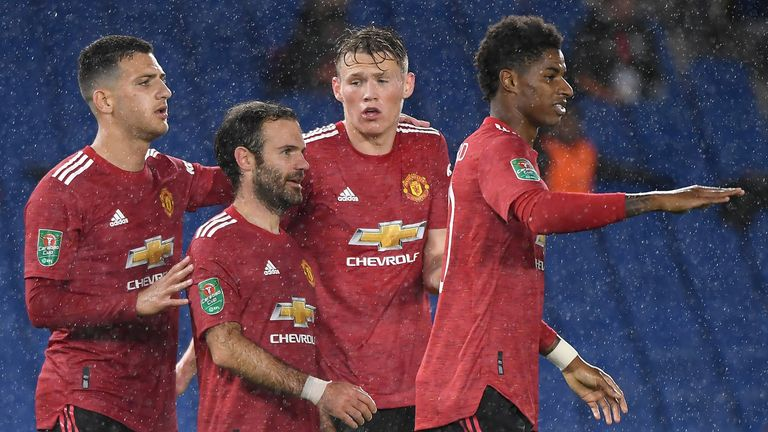 Juan Mata – the special guest on this week's Pitch to Post Preview podcast - has encouraged more footballers to follow Marcus Rashford's lead & use their status to make a difference in their communities. Listen to it at skysports.com/podcasts