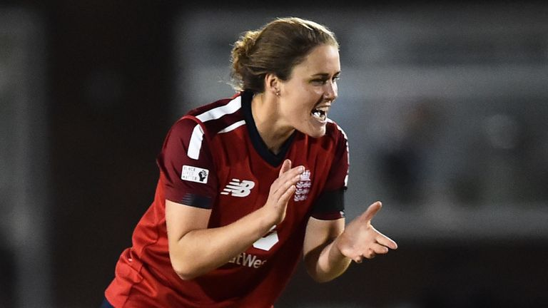 Nat Sciver, England Women, T20 vs West Indies