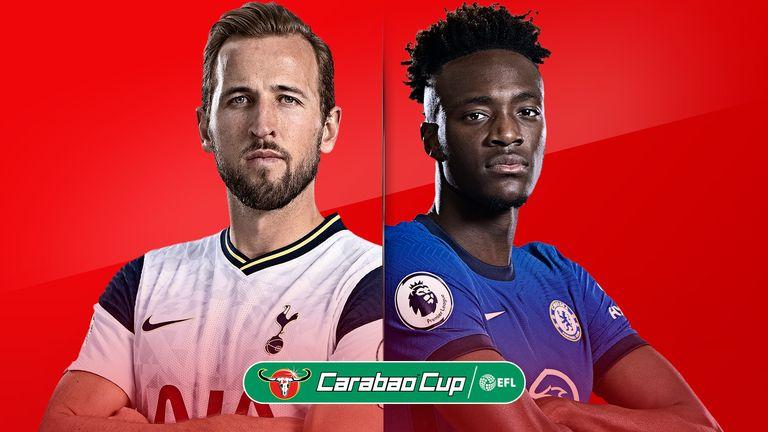 Spurs vs Chelsea