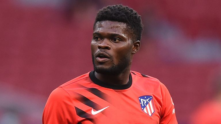The Good Morning Transfers team discuss Arsenal's interest in Thomas Partey with Lucas Torreira's departure 'key' in any potential deal