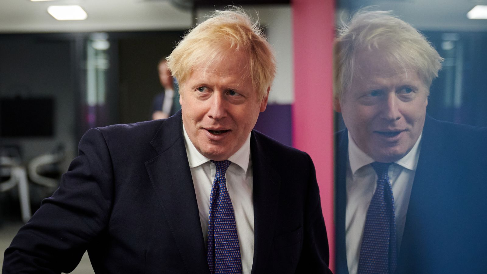 PM woos British tech unicorns in race for London listings