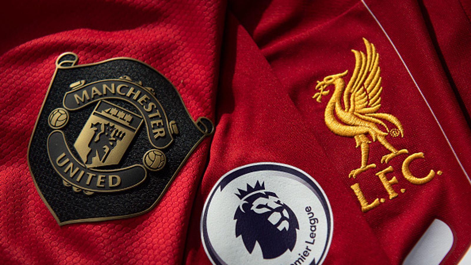 Football: Breakaway Super League threat re-emerges hours ...