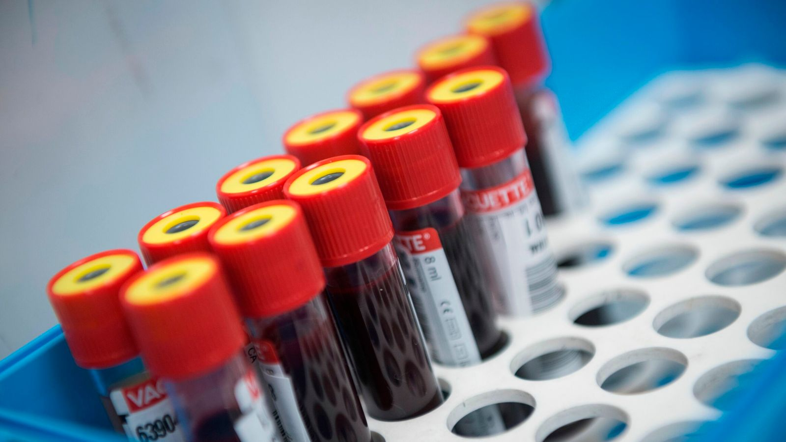 Infected blood inquiry: Key witness disagrees with compensation 'as it suggests liability'