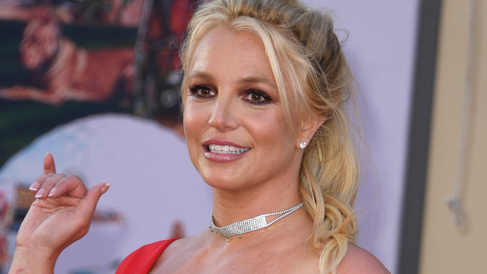 Britney Spears: 'I want to show you what I really look like'