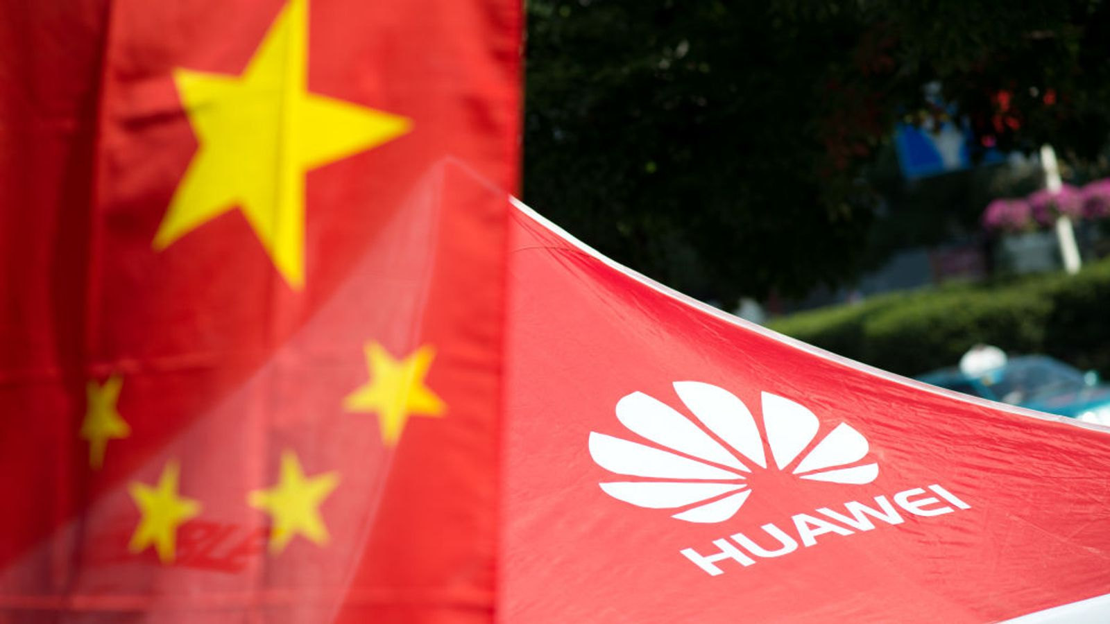 Huawei launches authorized problem towards US over safety risk designation