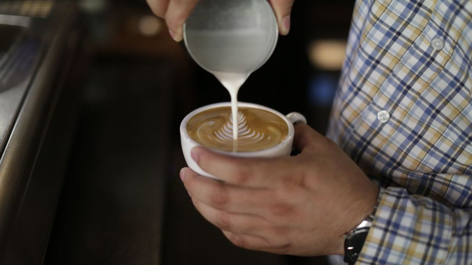 Italian woman jailed after drugging her co-worker's coffee for nine months