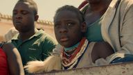 Thriller His House shows escape from war-torn South Sudan. Pic: Netflix