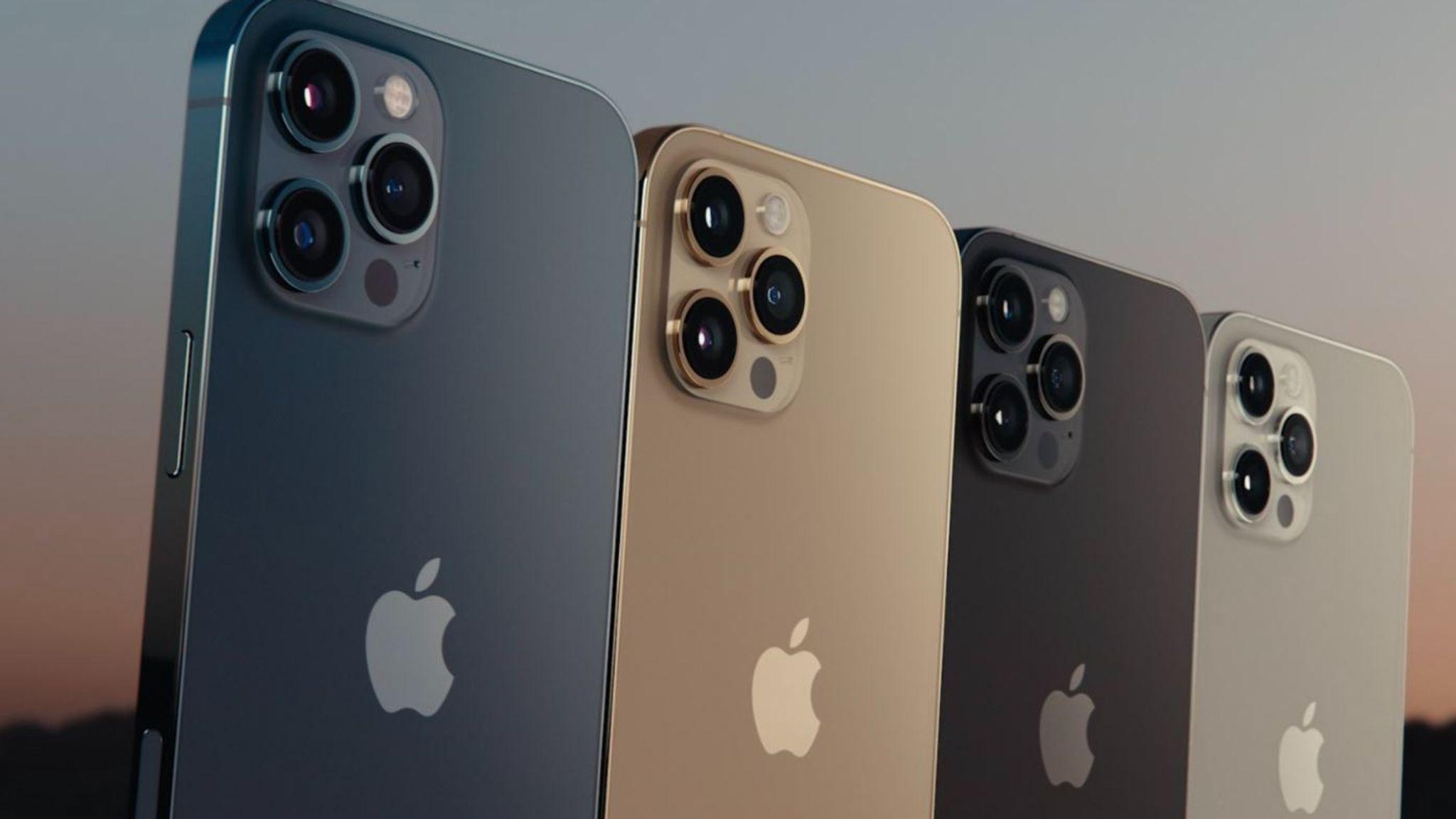 12 iphone