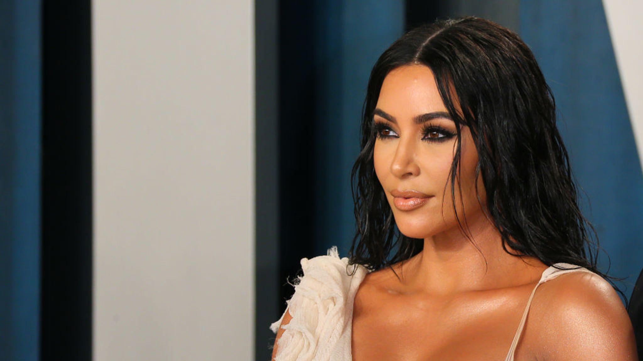 Kim Kardashian West Joins The Billionaires Club