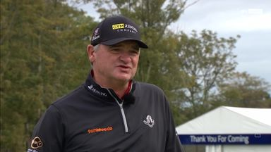 Lawrie signs off from European Tour