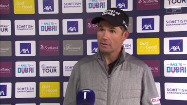 Harrington: I want to stay competitive