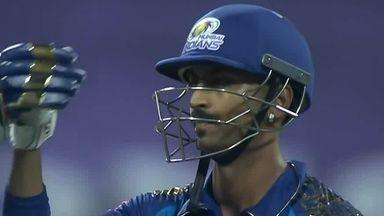 IPL: Mumbai vs Delhi highlights