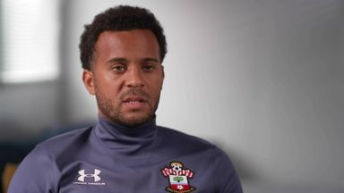 Bertrand: I'm only focused on club football