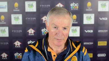 Solomons: Health of players is paramount